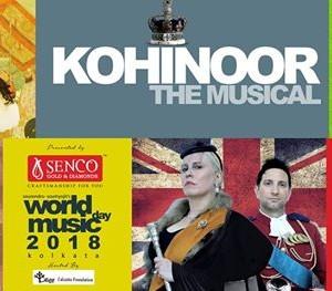 Kohinoor the musical