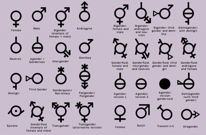 """Képtalálat a következőre: """"genderek"""""""