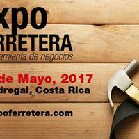 Expoferretera Costa Rica