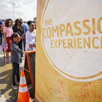 The Compassion Experience Roseville CA