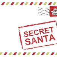 Secret Santa Tea and Coffee