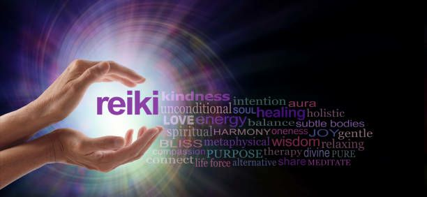 Reiki 1 Attunement Activate Your Gifts
