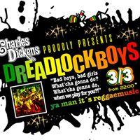 Dreadlock Boys