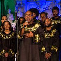 Gospel Fever - Imani Gospel Singers