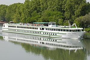 Calgary Join us for our annual River Cruise on the Rhone River 2019