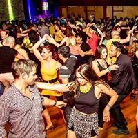 Loga Dance School - Salsa Party Nr.127 (22 Septembrie 2017)