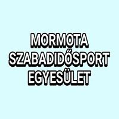 Mormota Szabadidősport Egyesület
