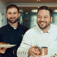 Certo - The Italian Journey