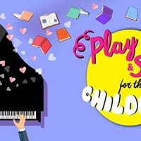 ocuklar iin al syle  &quotPlay and sing for the children&quot