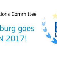 UF Gothenburg goes EuroMUN 2017