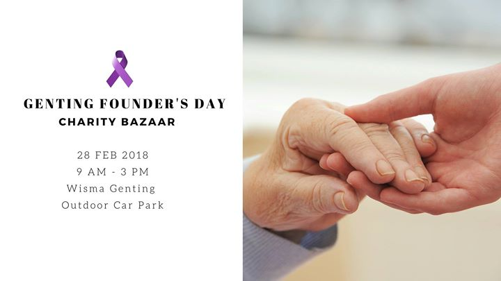Image result for founders day genting