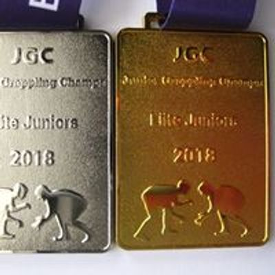 Junior Grappling Champs -South Africa
