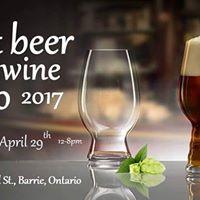 Craft Beer &amp Wine Expo