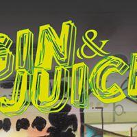 Gin &amp Juice in P60 Caf Amstelveen