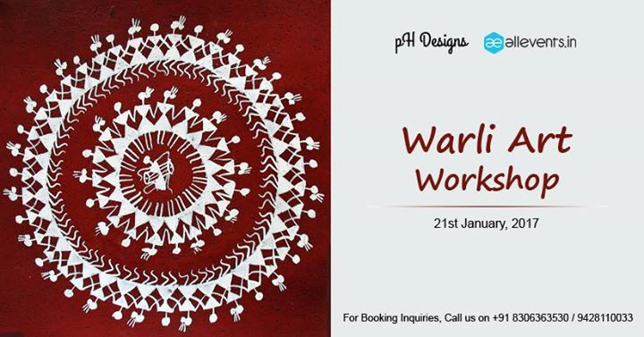 Warli Art - Workshop