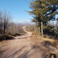 Le Rive Rosse Stage di conduzione base della Mountain Bike