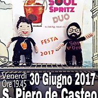 Festa de San Piero de Casteo 2017