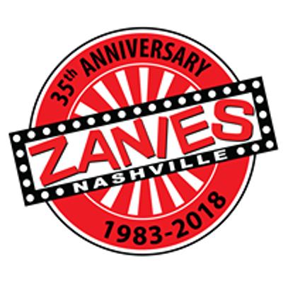 Zanies Nashville