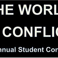 The World in Conflict Annual Student Conference