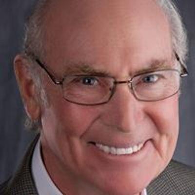 Author Gary D. McGugan