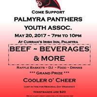 PPYA Beef &amp Beer Fundraiser