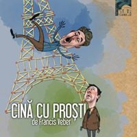 Cin cu proti regia Daniel Vulcu