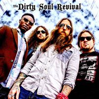 Free Monday w The Dirty Soul Revival Galena Andrew Thelston Band
