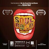 Soul Food Junkies Film Screening