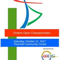 Ontario Open Championships