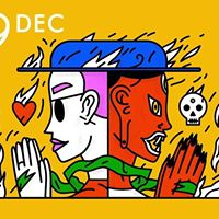 Yardbird  9 December