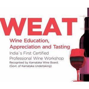 Wine Education Appreciation and Tasting Workshop