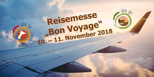 Reisemesse Bon Voyage