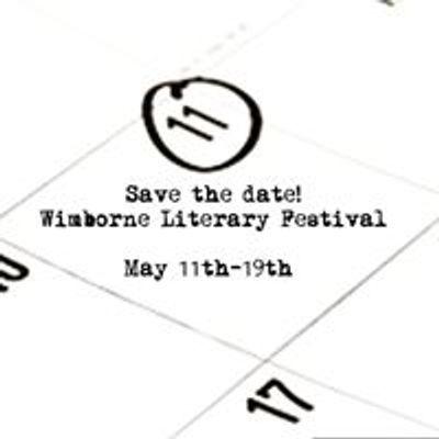 Wimborne Literary Festival