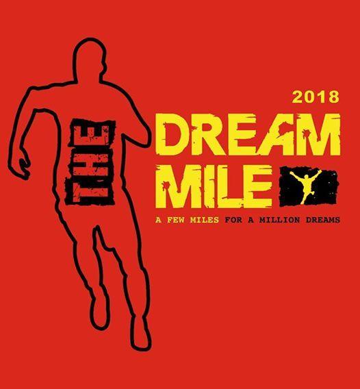 Dream mile 2018 - Bangalore