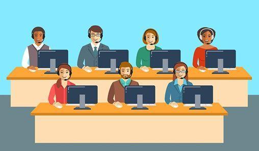 Call Center Skills Workshop