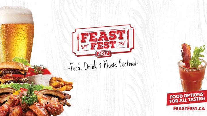 Feast Fest London (free entry)