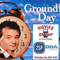 Movies on Tap benefiting DHA