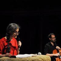 Inferno di Chiara Guidi e Francesco Guerri