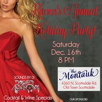 Ravens Annual Holiday Party