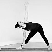 Hot Yoga at Flirt Fitness GR - January 22