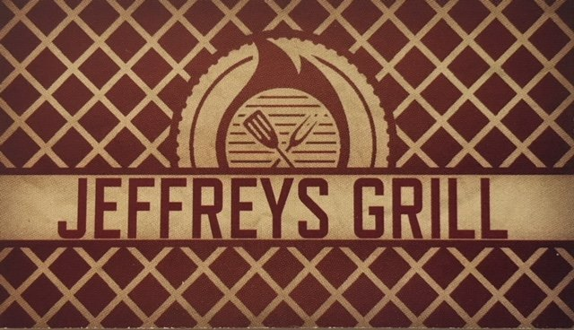 Jeffreys Grill at Ferguson Supply | Raleigh