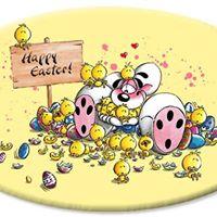 Lotteria di Pasqua per Il Gattonero Onlus