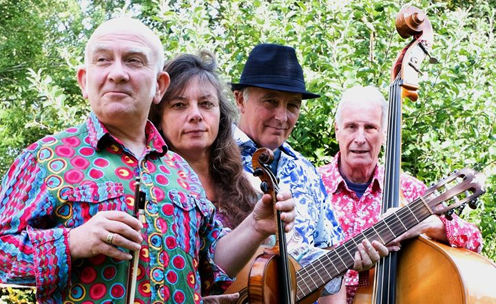 FiddleBop at The Stratford Alehouse