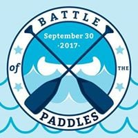 Battle of the Paddles
