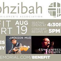 Hephzibah Benefit Concert