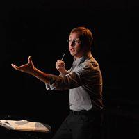 Meisterklasse fr Chormusik in Ljubljana mit Holger Speck