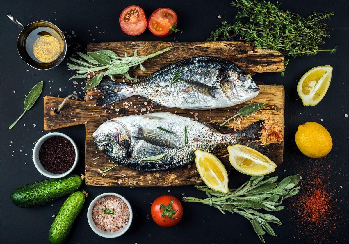 Karfreitags-Fischmen