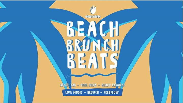 Beach Brunch Beats