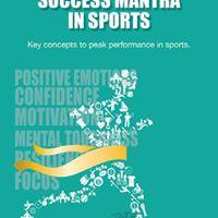 Success Mantra in Sports - M N Vishwanath