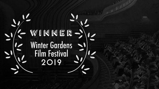 Winter Gardens Film Festival 2019 Film Competition & Awards
